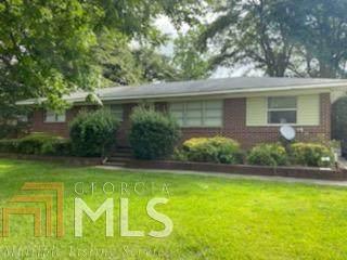 804 Gwendolyn St, Sandersville, GA 31082 (MLS #8996719) :: Buffington Real Estate Group