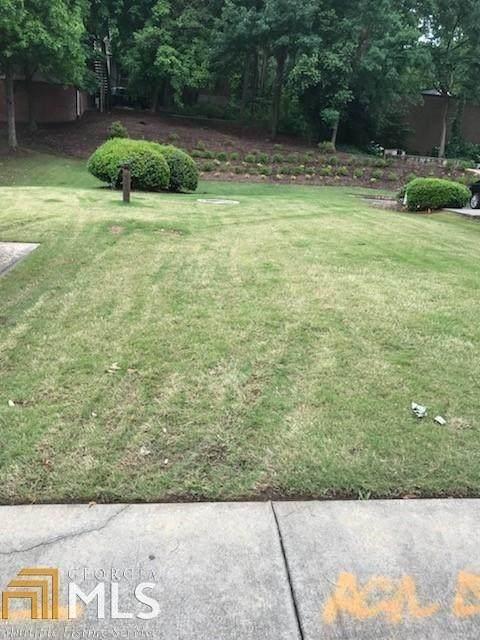 200 Sixteenth Ave #108, Atlanta, GA 30363 (MLS #8996809) :: Buffington Real Estate Group
