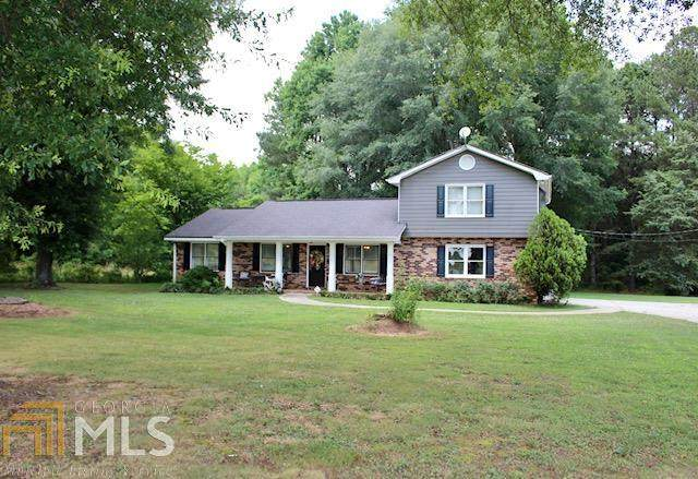 3886 Pannell Rd., Social Circle, GA 30025 (MLS #8996848) :: RE/MAX One Stop