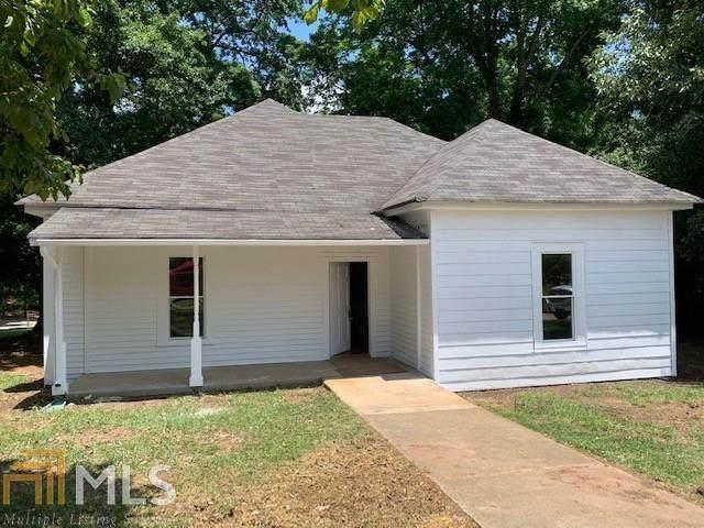 1 Park Ave, Griffin, GA 30223 (MLS #8996883) :: Buffington Real Estate Group