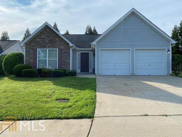 5000 Lichen Trl, Atlanta, GA 30349 (MLS #8996946) :: Buffington Real Estate Group