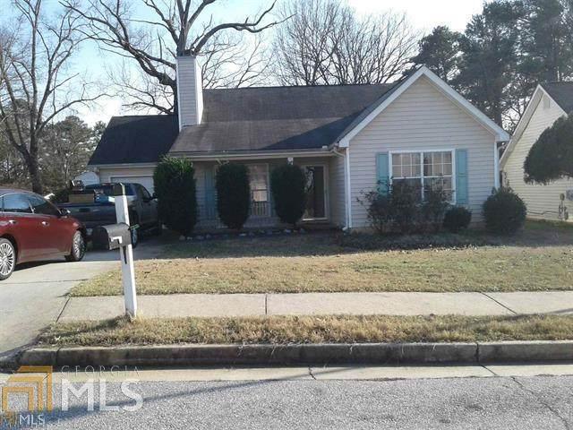 727 Hynds Springs Dr, Jonesboro, GA 30238 (MLS #8997007) :: RE/MAX One Stop