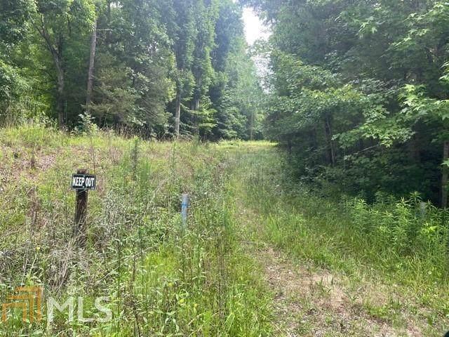 4215 Whiporwill Rd, Gillsville, GA 30543 (MLS #8997015) :: Buffington Real Estate Group