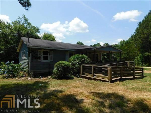 165 Noketchee Creek Dr, Athens, GA 30601 (MLS #8997033) :: Tim Stout and Associates