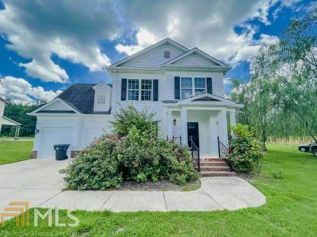 180 Piedmont Lake Dr #94, Gray, GA 31032 (MLS #8997065) :: Athens Georgia Homes