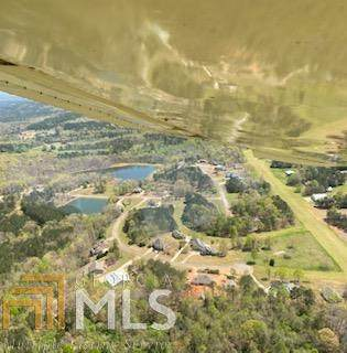 0 West Lake Blvd 44.87 Acres Pla, Carrollton, GA 30116 (MLS #8997171) :: Grow Local