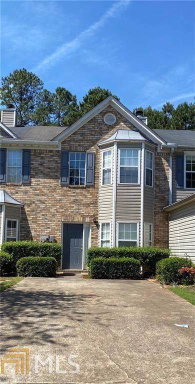 4632 Crawford Oaks Dr, Oakwood, GA 30566 (MLS #8997599) :: Houska Realty Group