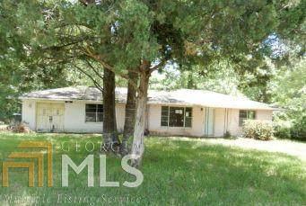 8056 New Jesup Hwy, Brunswick, GA 31523 (MLS #8997619) :: Tim Stout and Associates