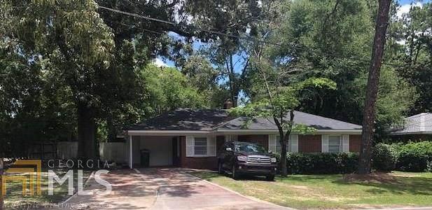1 Lindberg Street, Statesboro, GA 30458 (MLS #8997702) :: Tim Stout and Associates