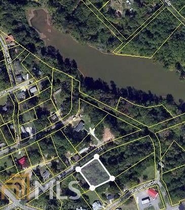 0 Eastview St, Gray, GA 31032 (MLS #8997764) :: Athens Georgia Homes
