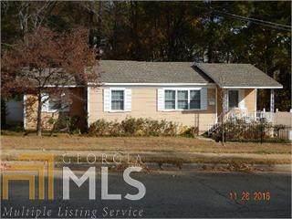 121 N Irwin, Milledgeville, GA 31061 (MLS #8997964) :: Grow Local