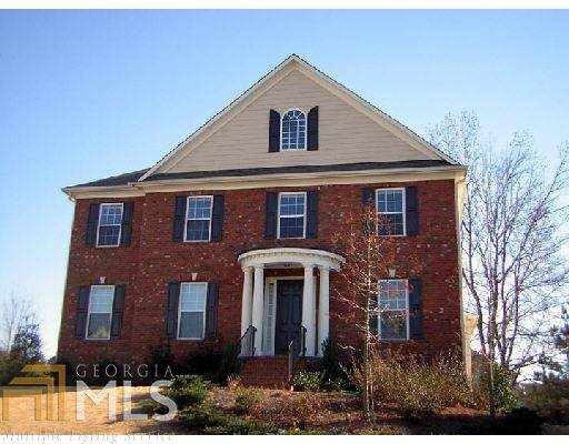 105 Keswick Manor Dr, Tyrone, GA 30290 (MLS #8998031) :: Anderson & Associates
