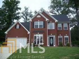 540 Cotton Gin Ln, Lawrenceville, GA 30045 (MLS #8998088) :: RE/MAX Eagle Creek Realty