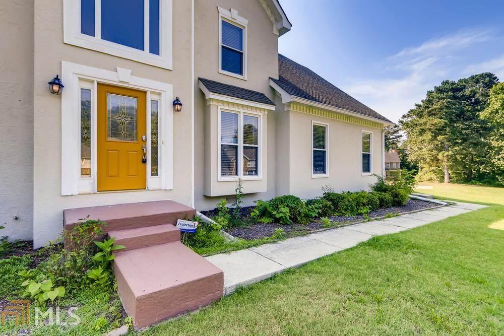11492 Summer Creek, Hampton, GA 30228 (MLS #8998204) :: Amy & Company | Southside Realtors
