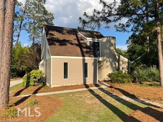 194 Valley Rd, Statesboro, GA 30458 (MLS #8998348) :: Bonds Realty Group Keller Williams Realty - Atlanta Partners