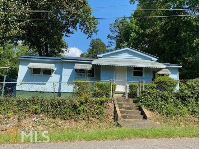 202 N Main St, Milledgeville, GA 31061 (MLS #8998497) :: Athens Georgia Homes