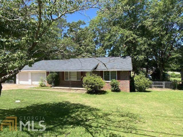 204 Cooley Rd, Lagrange, GA 30241 (MLS #8998573) :: Tim Stout and Associates