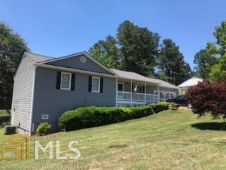 305 Chimney Trace Dr #17, Winder, GA 30680 (MLS #8998683) :: Anderson & Associates