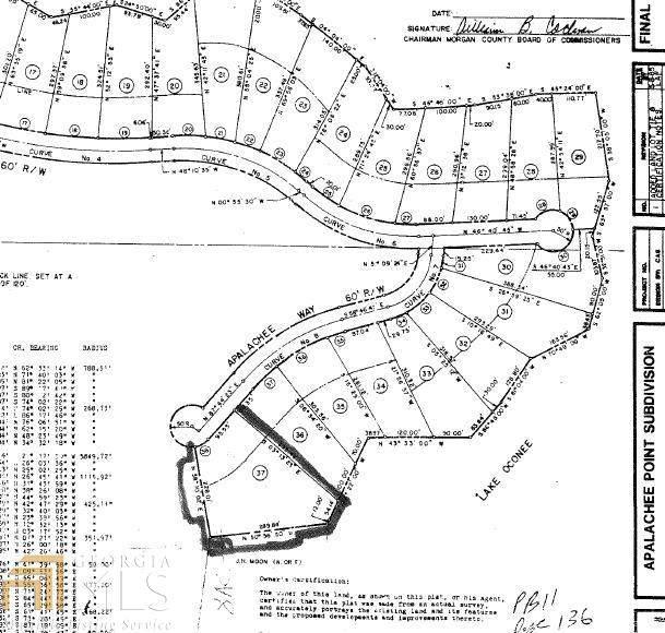 1070 Apalachee Way, Buckhead, GA 30625 (MLS #8998777) :: Perri Mitchell Realty