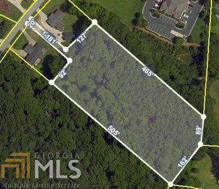 47 Roberts Rd, Locust Grove, GA 30248 (MLS #8998841) :: Michelle Humes Group