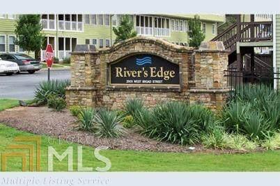 2505 W Broad St, Athens, GA 30601 (MLS #8998939) :: Anderson & Associates