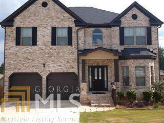 763 Kallispel Ct, Hampton, GA 30228 (MLS #8998971) :: Tim Stout and Associates