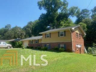 883 Meadow Rock Dr, Stone Mountain, GA 30083 (MLS #8999103) :: RE/MAX Eagle Creek Realty