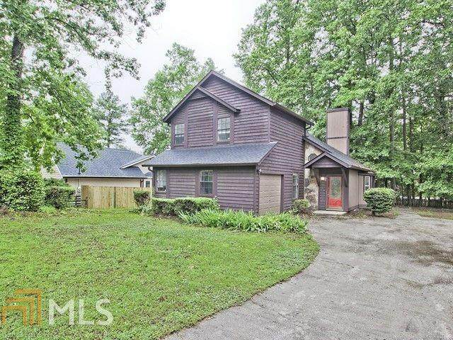 5260 Biffle Downs Road, Stone Mountain, GA 30088 (MLS #8999147) :: Anderson & Associates