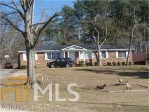 3508 Bloomfield  Drive, Macon, GA 31206 (MLS #8999416) :: The Atlanta Real Estate Group