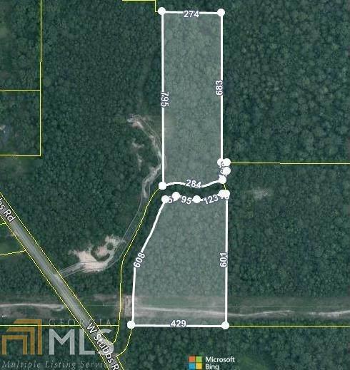 11 Acres W Stubbs Road, Atlanta, GA 30349 (MLS #8999437) :: Houska Realty Group