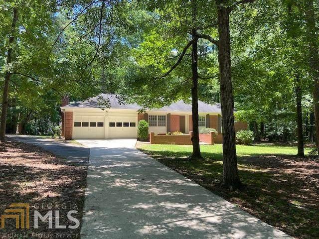 621 Ginger Circle, Lagrange, GA 30240 (MLS #8999457) :: Tim Stout and Associates