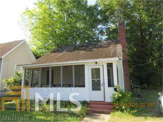 0 3 HOUSE PACKAGE, Griffin, GA 30223 (MLS #8999466) :: Amy & Company | Southside Realtors
