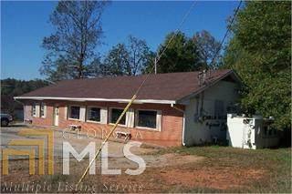 411 Us Highway 19, Zebulon, GA 30295 (MLS #8999474) :: Bonds Realty Group Keller Williams Realty - Atlanta Partners
