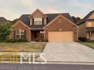 978 Reddy Farm Rd, Grayson, GA 30017 (MLS #8999477) :: The Atlanta Real Estate Group