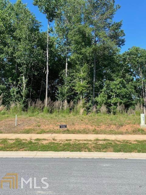 7022 Hammock Trail #803, Gainesville, GA 30506 (MLS #8999587) :: Grow Local
