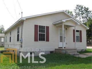 0 4 HOME PACKAGE, Griffin, GA 30223 (MLS #8999668) :: Amy & Company | Southside Realtors