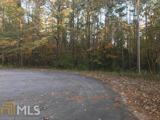 0 Sunny Brook Dr, Hogansville, GA 30230 (MLS #8999806) :: Tim Stout and Associates