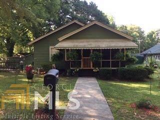 136 E 5th St., Monroe, GA 30655 (MLS #8999944) :: The Heyl Group at Keller Williams