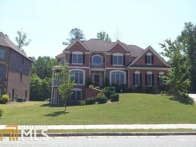 130 Jacob Ct, Fayetteville, GA 30214 (MLS #8999955) :: Tim Stout and Associates