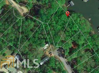 00 Knottywood Drive #29, Lavonia, GA 30553 (MLS #9000179) :: Tim Stout and Associates