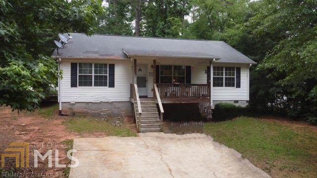 234 Cherokee Dr, Jackson, GA 30233 (MLS #9000203) :: Tim Stout and Associates