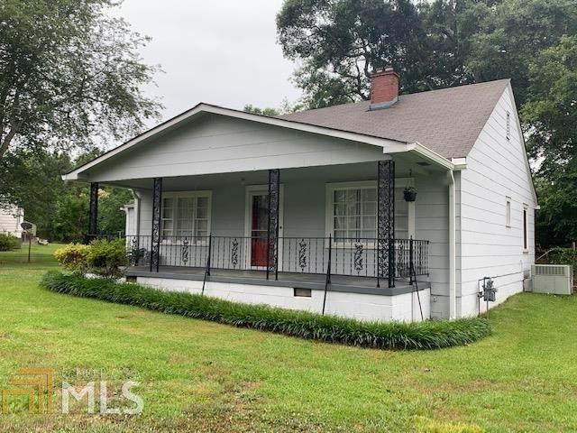 161 Melton Street, Griffin, GA 30223 (MLS #9000211) :: Amy & Company | Southside Realtors