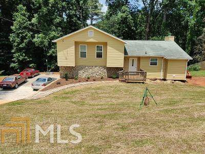 3624 Sandra, Douglasville, GA 30135 (MLS #9000235) :: Perri Mitchell Realty