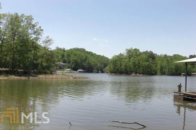8004 Beachwood Drive, Murrayville, GA 30564 (MLS #9000456) :: Athens Georgia Homes