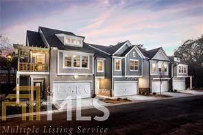 1850 Bellmore Street, Smyna, GA 30080 (MLS #9000556) :: Bonds Realty Group Keller Williams Realty - Atlanta Partners