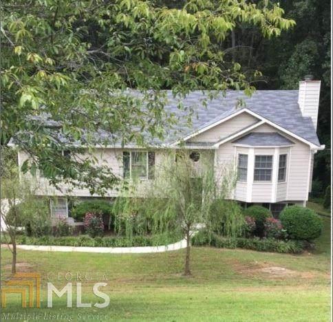 4626 Quail Pointe Dr, Flowery Branch, GA 30542 (MLS #9000663) :: Athens Georgia Homes