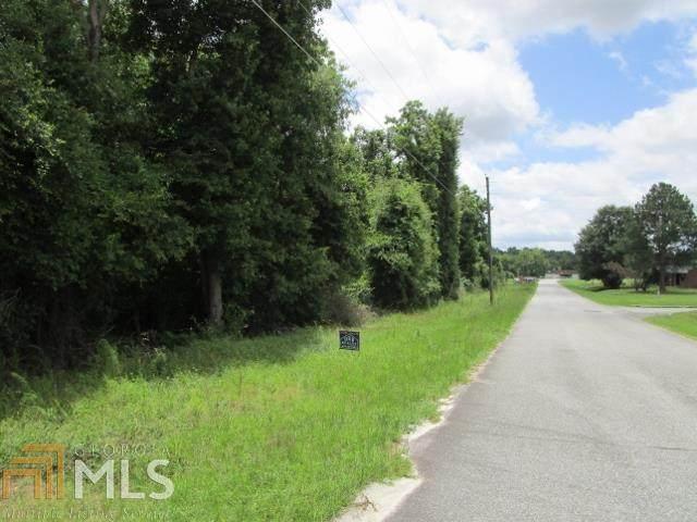 0 Rountree Ave, Twin City, GA 30471 (MLS #9000666) :: Scott Fine Homes at Keller Williams First Atlanta
