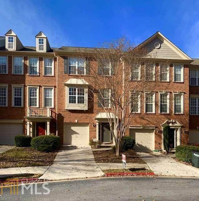 2361 Towneview Ct #8, Smyrna, GA 30080 (MLS #9000678) :: Bonds Realty Group Keller Williams Realty - Atlanta Partners