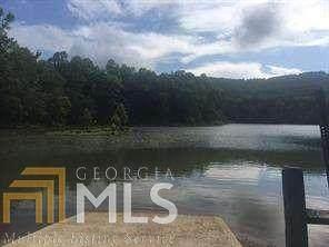 0 Henderson Mountain Rd Lot 34, Jasper, GA 30143 (MLS #9000791) :: Bonds Realty Group Keller Williams Realty - Atlanta Partners