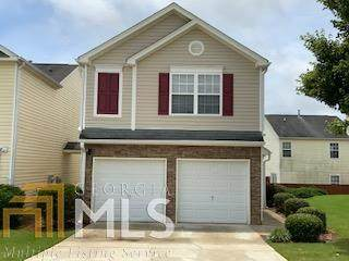 300 Meadowridge Dr, Covington, GA 30016 (MLS #9000854) :: Grow Local